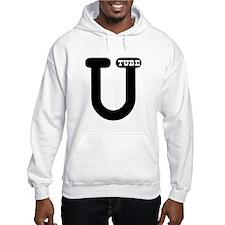 UTube Generic Style 3 Hoodie