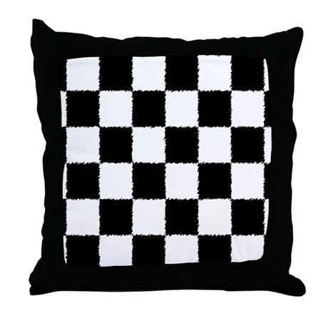 Indy Blanket Throw Pillow