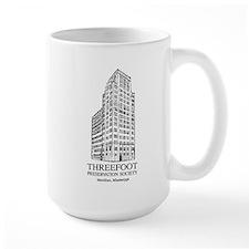 Threefoot Illustration Mugs