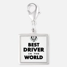 The Best in the World – Driver Charms