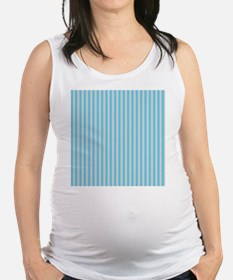 571-49.50-Shower Curtain Maternity Tank Top