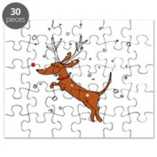 Doxie for T Puzzle