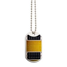 vintage-les-paul Dog Tags