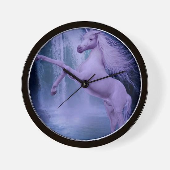 460_ipad_case2 Wall Clock