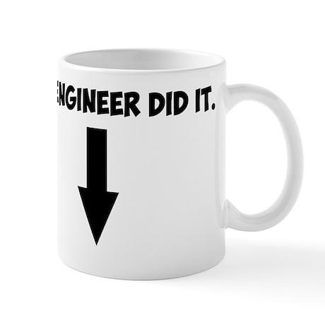 engineer11 Mug