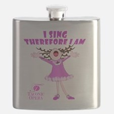 i-sing2 Flask