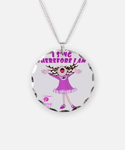 i-sing2 Necklace