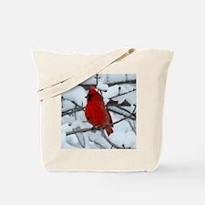 CaWn4.25x4.25SF Tote Bag