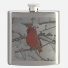 CaWn4.25x4.25SF Flask
