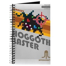 shoggothblaster2 Journal