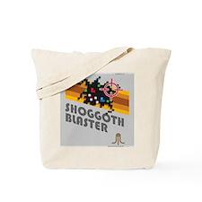 shoggothblaster2 Tote Bag