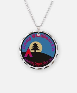 Camp WanaBeerEh / Necklace