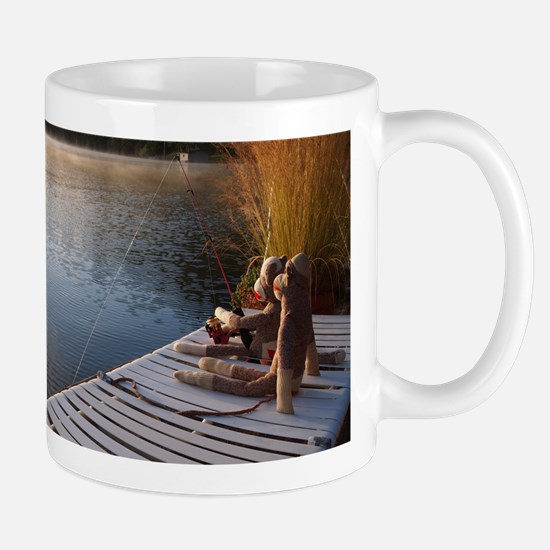 The Fishing Trip Mugs