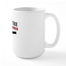 Hammer wt Mug