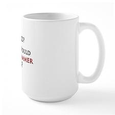 wwkd? wt Mug