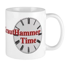 HmmerTime wt Mug