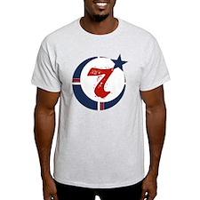 moorscience_nobg T-Shirt