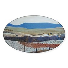 Vineyard Decal