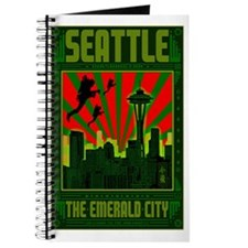 Seattle_The_Emerald_City_23x35_print Journal