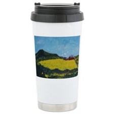 farmhouse Travel Mug