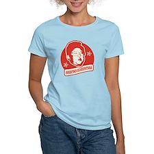 Crazy Kim Jong T-Shirt