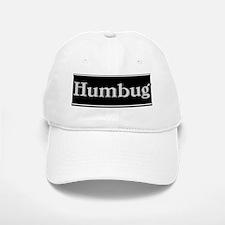 Humbug Strip Baseball Baseball Cap