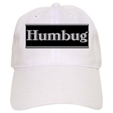 Humbug Strip Baseball Cap