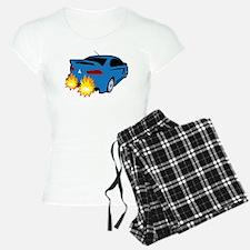 EVO X Pajamas