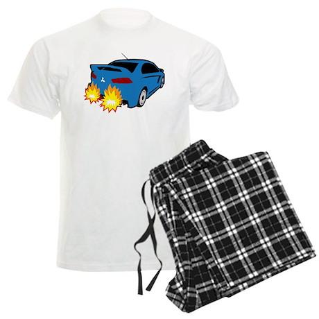 EVO X Men's Light Pajamas