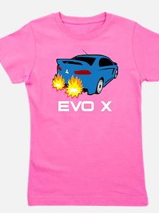 EVO X Girl's Tee
