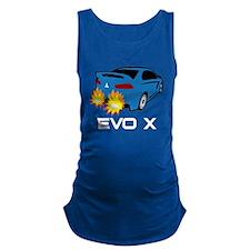 EVO X Maternity Tank Top