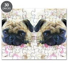 flip flops pug Puzzle