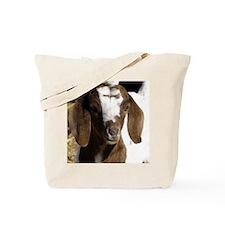 Cute kid goat Tote Bag