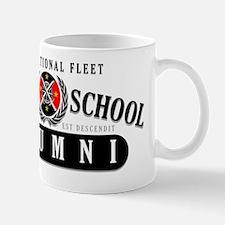 IF Fleet Battleschool Alumni Mug
