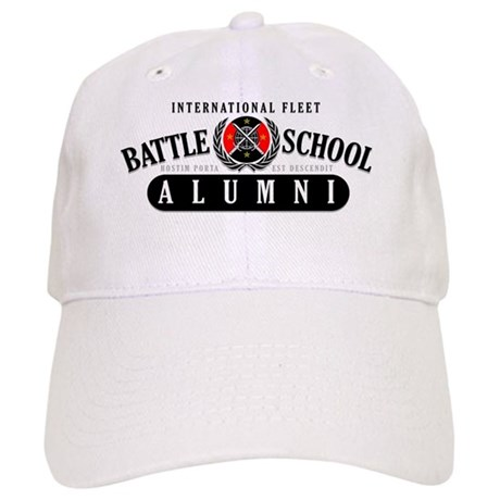 IF Fleet Battleschool Alumni Cap