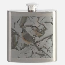 TT4.25x4.25 Flask