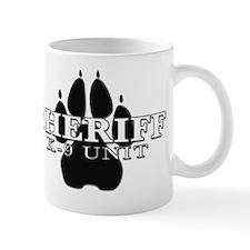 front design 7 Mug