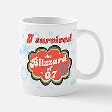 Blizzard of 2007 Mug