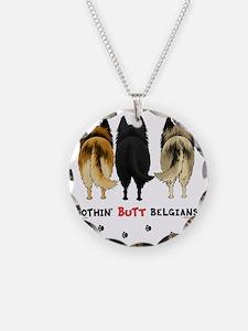 BelgianButtsNew Necklace