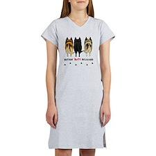 BelgianButtsNew Women's Nightshirt