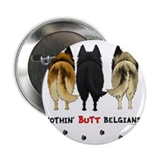 "BelgianButtsNew 2.25"" Button"