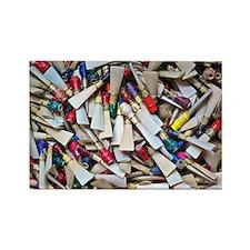 Reeds widest Rectangle Magnet