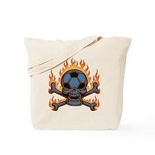 soccer-sk-flm-DKT Tote Bag