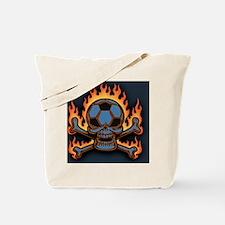 soccer-sk-flm-TIL Tote Bag