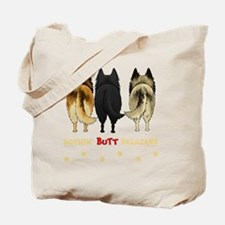 BelgiansTransNew Tote Bag