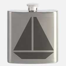 SailboatPNG Flask