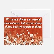external_circumstances-112011 Greeting Card