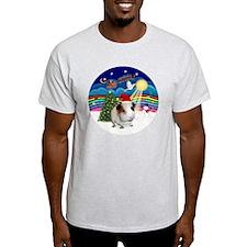 R-XMusic3-GuineaPig1-HAT T-Shirt