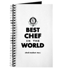 The Best in the World – Chef Journal