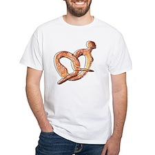 Yoga Pretzel Shirt